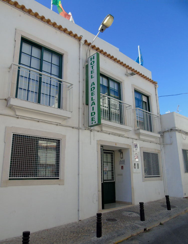 Adelaide Casino Address